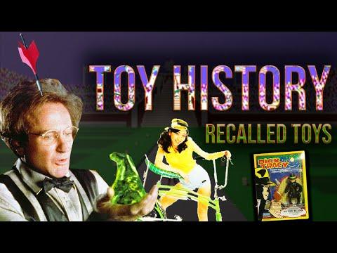 banned-toys!-disney-flubber,-jarts,-dick-tracy,-star-wars,-csi,-swing-bike,-...-toy-history-#7
