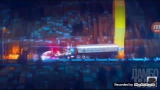 Реп клип лего бэтмен фильм