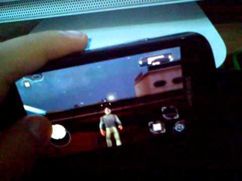 Review Samsung Focus i917 en Español