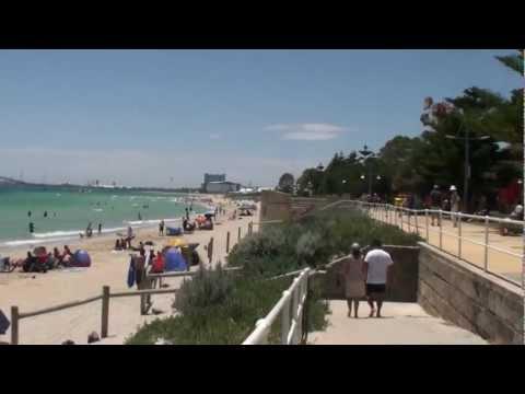 Rockingham Foreshore, Western Australia. Videos/Slideshows from around the world