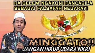 Video KH Anwar Zahid Ramadhan 2018 - Gk  Mau Mengakui Pancasila,silahkan Minggat , Jangan Hirup Udara NKRI download MP3, 3GP, MP4, WEBM, AVI, FLV Agustus 2018