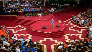 Steal My Joy Medley - 2011 IYC Choir - Jimmy Swaggart Ministries