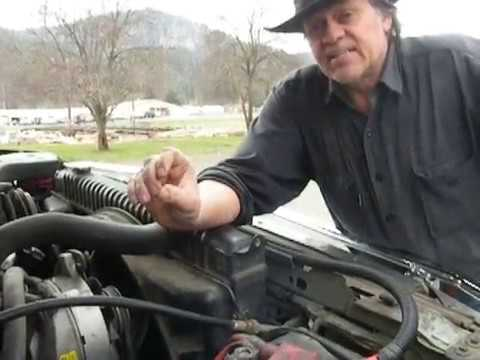 1992 ford f250 diesel transmission problems