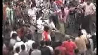 HUMAN-MASSACRE POLITICS of BANGLADESH AWAMI-LEAGE by ITIHASH PARISHAD