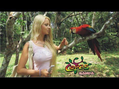 Loco Corazón - Copas Banda (Video Oficial)