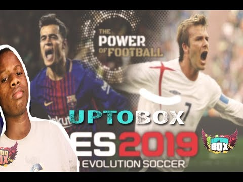 DOWLOAD PES 2019 PC LINK DIRECT [uptobox] FREE +CRACK TELECHARGER PES 2019  PC