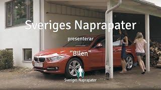Sveriges Naprapater - Bilen