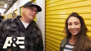 Storage Wars: Top 6 Bidding Wars | A&E