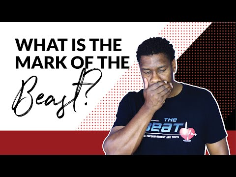 What is the Mark of the Beast in the book of Revelation? | What does 666 mean?