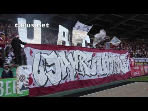 BFC Dynamo holt den Berliner Pokal 2017