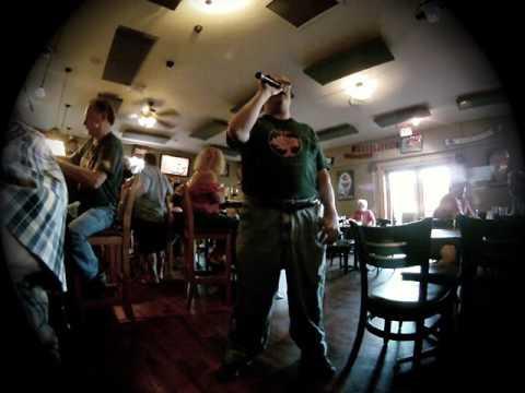 Lunatic Fringe by Red Rider Karaoke@Bucky's