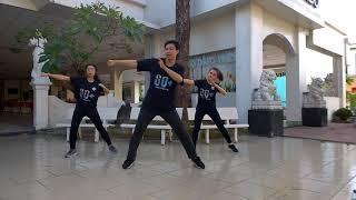 hướng dẫn và thực hành flashmob Giờ Trái đất Việt Nam 2018