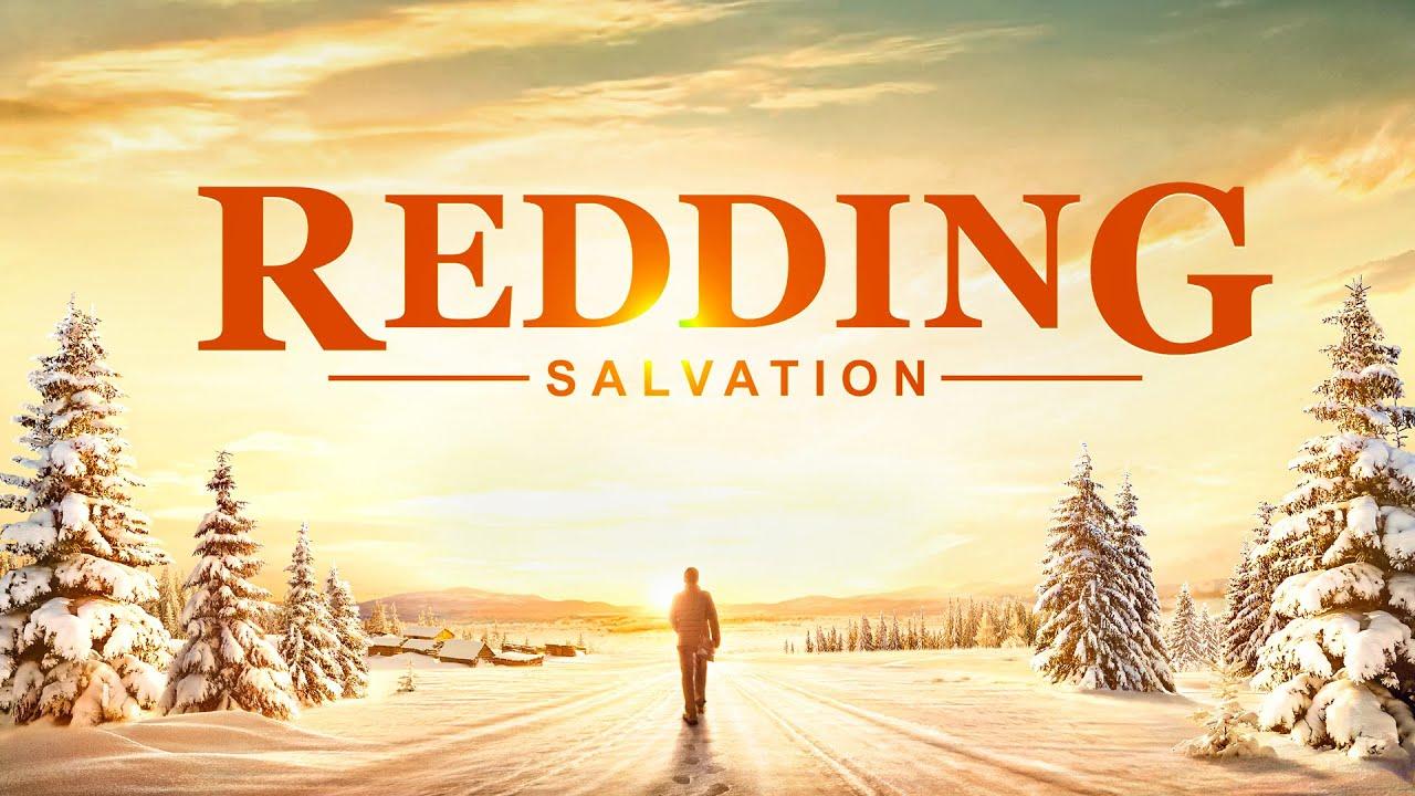 Volledige christelijke film 'Redding' Wat is ware redding?