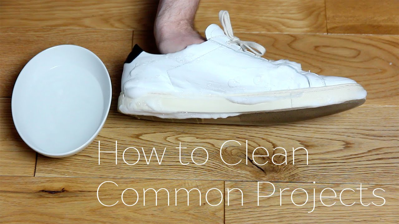 Tips on Cleaning Common Projects
