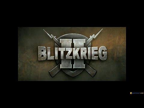 Blitzkrieg 2 gameplay (PC Game, 2005) thumbnail