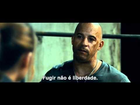 Velocidade Furiosa 5 Trailer 2 Legendado Em Português Youtube