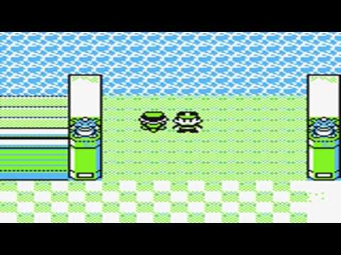 Pokemon Yellow Walkthrough Part 54 ~ The Road To The Indigo Plateau
