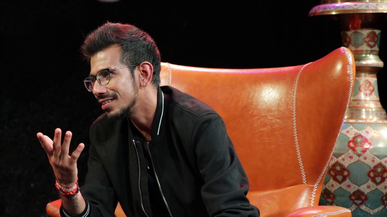 Download Conversation With Legends: Yuzvendra Chahal - Highlights | The Reena Dsouza Show