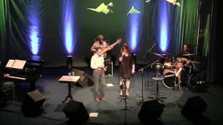 "Pery Ribeiro e Wanda Sá - ""Vagamente""   (High Def)"