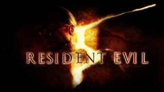 Resident Evil 5 Original Soundtrack - 29 - Burning with Anger