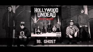 Скачать Hollywood Undead Ghost Bonus Track