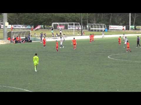 Hispania vs Bairoa - U13 Elite - Segundo Tiempo