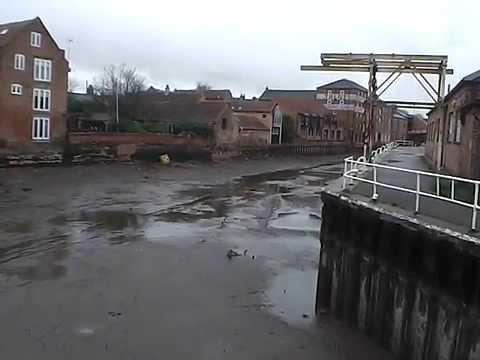 River Trent Newark