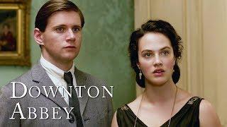 Sybil Branson A Story Of Social Class Downton Abbey