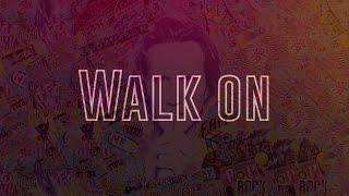 The Fairchilds - Walk on (Lyric Video)