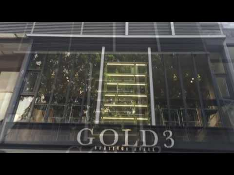 Where to Stay in Malaysia: Gold 3 Boutique Hotel