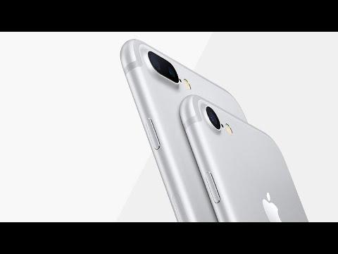 Apple выпустит сразу IPhone 9 и IPhone 9 Plus