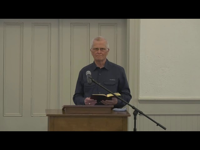 Caledonia Congregational Church Live Stream - March 28, 2021