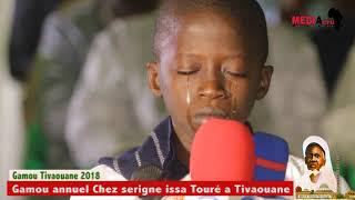 Tivaouane :Un enfant de 09 ans pleure en pleine Récitation du coran