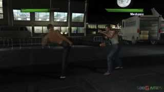 Fight Club - Gameplay Xbox HD 720P