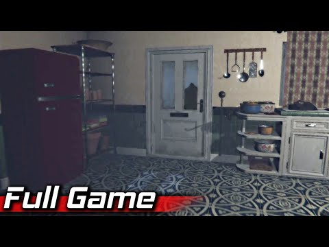 It Will Find You - Full Game - Gameplay (Very Spooky Horror)