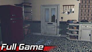 It Will Find Y๐u - Full Game - Gameplay (Very Spooky Horror)