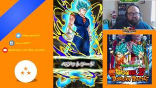 Dokkan Battle GLB and JP Stone Grind/ Dokkan festiival MULTIPULL