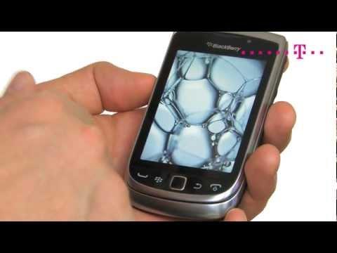 BlackBerry Torch 9810 - w nowym ciele, z nowym sercem