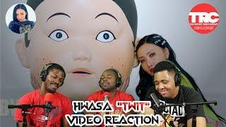 """Hwasa """"Twit"""" Music Video Reaction"""