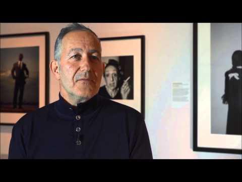 Taylor Wessing Photographic Portrait Prize: Nadav Kander