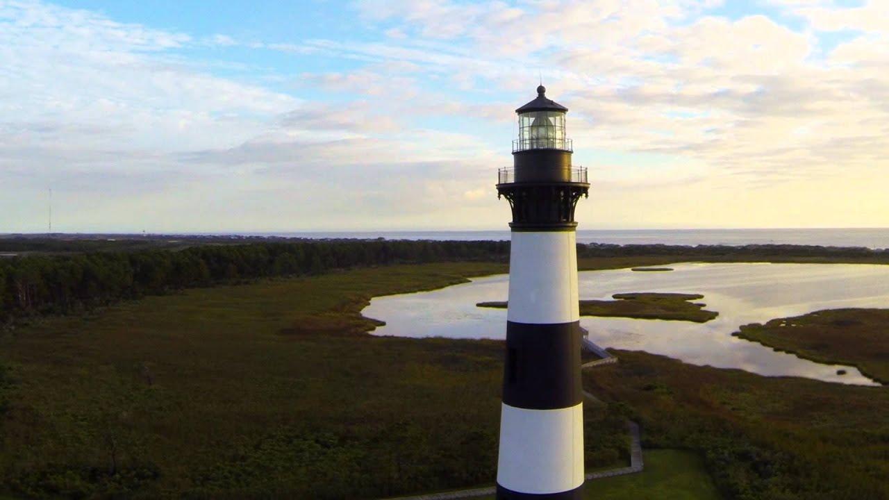 Bodie Island Lighthouse Youtube