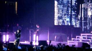 Green Day - Boulevard Of Broken Dreams - TD Garden - Boston, MA - July 20, 2009