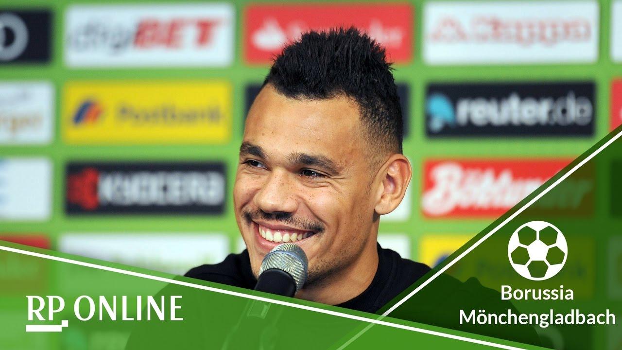 Borussia Neuzugang Kolodziejczak Wie Spricht Man Sen Namen Aus You
