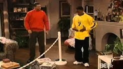 Jamie Foxx Show - Dance Off