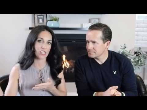 Brian & Natalie Carson ~ Residual Income Video #1