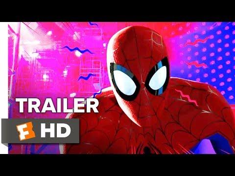 Spider-Man: Into the Spider-Verse Trailer #1 (2018) | Movieclips Trailers,Spider-Man: Into the Spider-Verse Trailer #1 (2018) | Movieclips Trailers download
