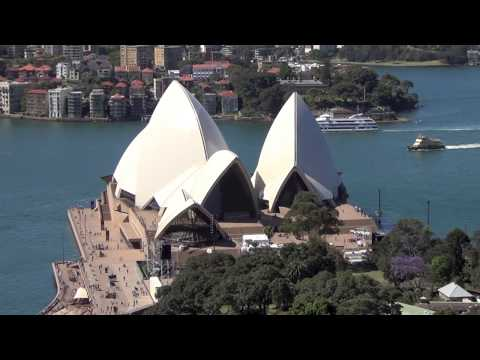 5 Star Luxus Hotel InterContinental Sydney Australia | Best View Ever | Der HON Circle