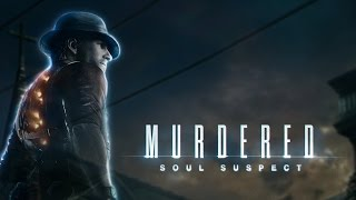 MURDERED: Soul Suspect - Review | German HD