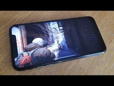 Top 9 Best New Games For Iphone X/8/8 Plus/7 August 2018 – Fliptroniks.com