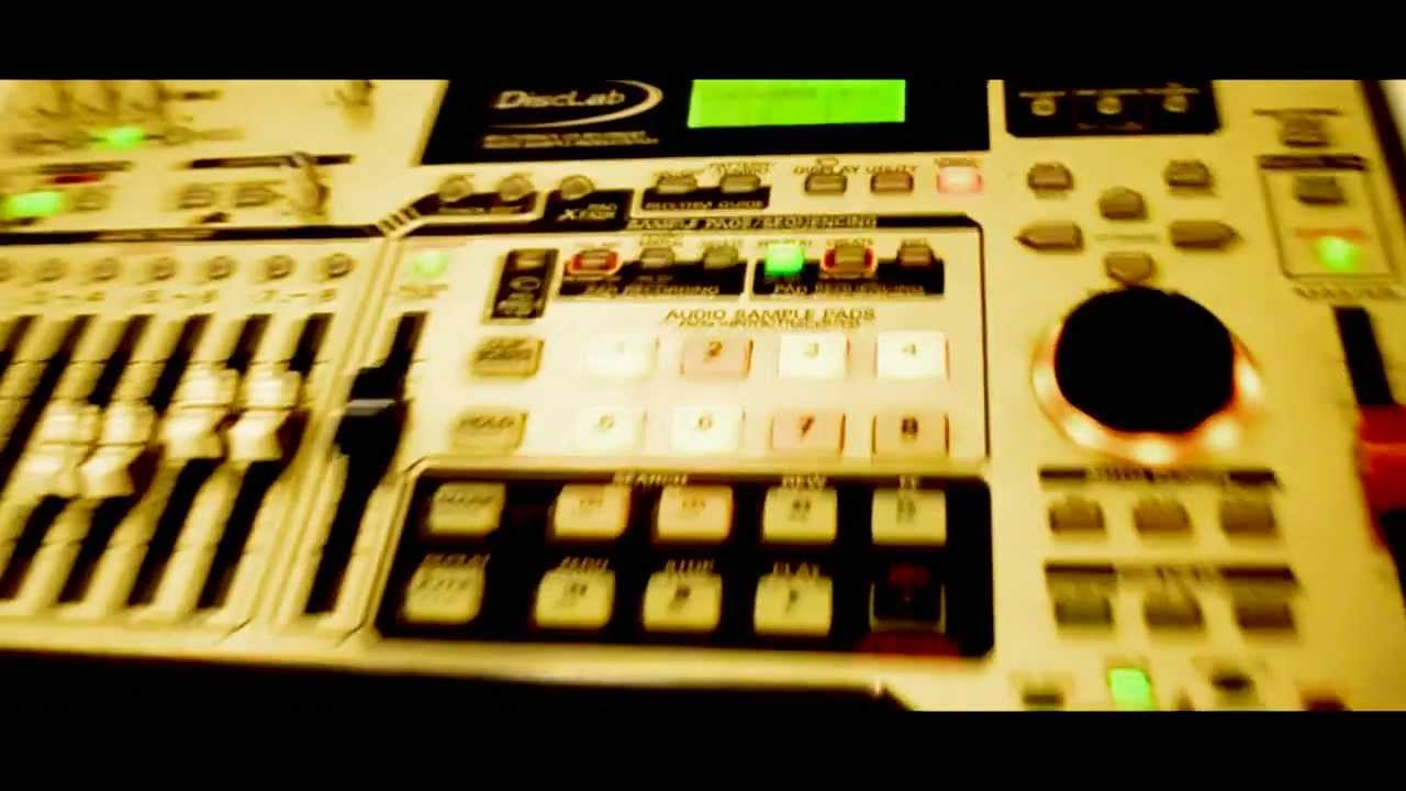 Roland cdx-1 disc lab demo youtube.